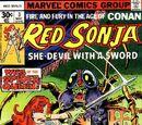Red Sonja Vol 1 3