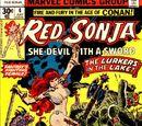 Red Sonja Vol 1 4
