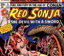 Red Sonja Vol 1 8