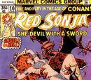 Red Sonja Vol 1 10