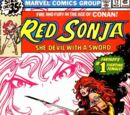 Red Sonja Vol 1 12