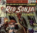 Red Sonja Vol 1 14