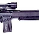 Heckler & Koch MSG-90
