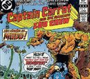 Captain Carrot and His Amazing Zoo Crew Vol 1 4