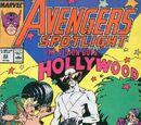 Avengers Spotlight Vol 1 23