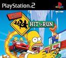 The Simpsons Hit & Run