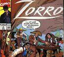 Zorro Vol 1 6
