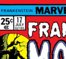 Frankenstein Vol 1 17