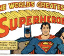 The World's Greatest Superheroes