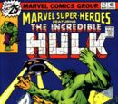Marvel Super-Heroes Vol 1 57