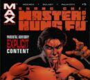 Shang-Chi: Master of Kung Fu Vol 1 5