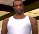 Characters in GTA San Andreas