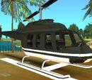 Hubschrauber-Rallyes