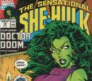 Sensational She-Hulk Vol 1 18