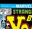 Strange Tales Vol 1 173