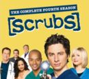The Complete Fourth Season DVD