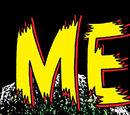 Menace Vol 1 1