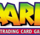 Super Mario Brothers Trading Card Game