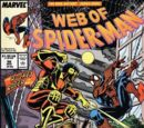 Web of Spider-Man Vol 1 56