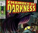 Chamber of Darkness Vol 1 1/Images