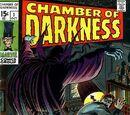 Chamber of Darkness Vol 1 1