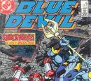 Blue Devil Vol 1 2