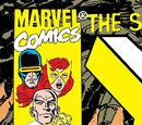 X-Men: The Hidden Years Vol 1 2