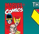 X-Men: The Hidden Years Vol 1 3