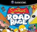 Os Simpsons: Road Rage