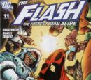 The Flash: The Fastest Man Alive Vol 1 11