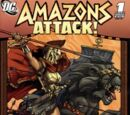Amazons Attack