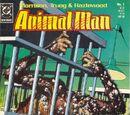 Animal Man Vol 1 3