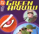 Green Arrow Vol 3 41