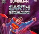 Superman: The Earth Stealers Vol 1 1