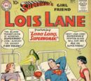 Superman's Girlfriend, Lois Lane Vol 1 17