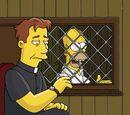 Religião em Os Simpsons