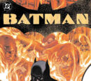Batman: War Drums (Collected)