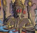Brahma (New Earth)