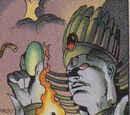 Shiva Nataraja (New Earth)