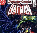 Detective Comics Vol 1 536