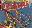 Teen Titans Vol 1 4