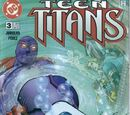 Teen Titans Vol 2 3