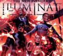 New Avengers Illuminati Secret History Vol 1
