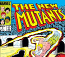 New Mutants Vol 1 9