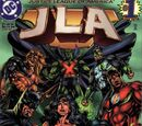 JLA/Covers