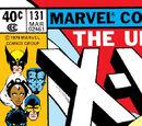X-Men Vol 1 131