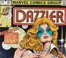 Dazzler Vol 1 26