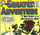 My Greatest Adventure Vol 1 26