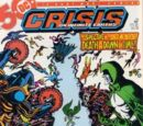 Crisis on Infinite Earths Vol 1 10