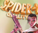 Spider-Man: Quality of Life Vol 1 4